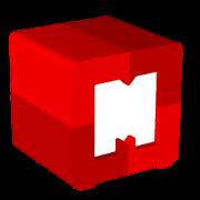 Maker's Red Box logo